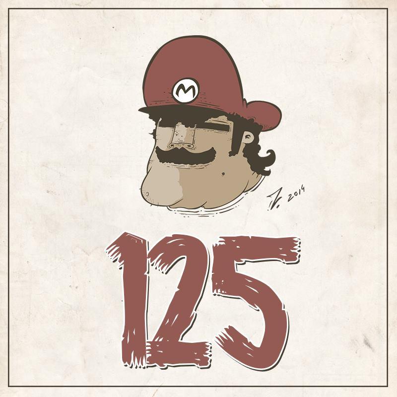 125 anos de Nintendo